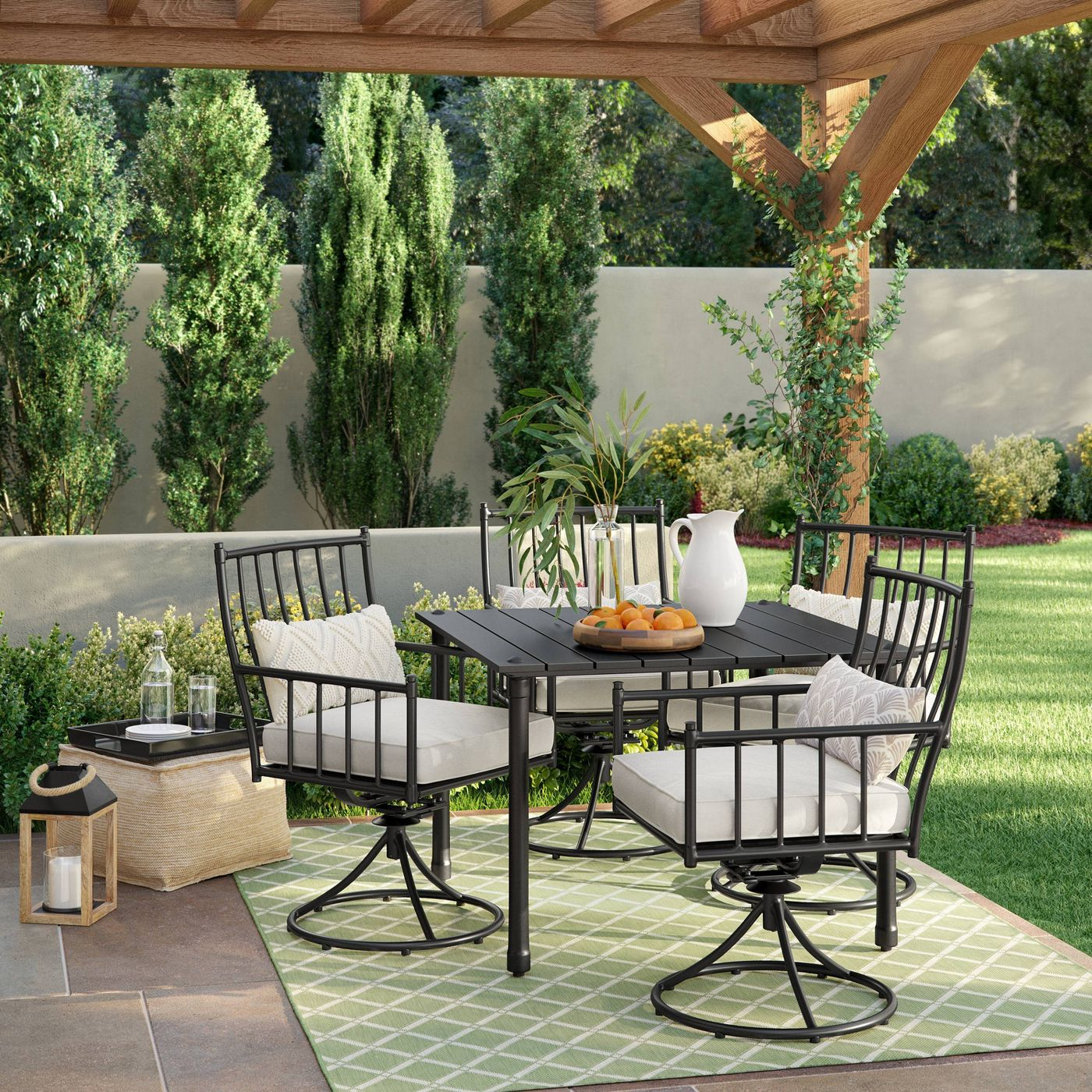 the best patio dining sets for 2020