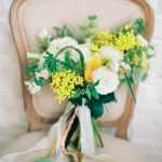 20 Yellow Wedding Bouquets To Brighten Up Your Big Day Martha Stewart