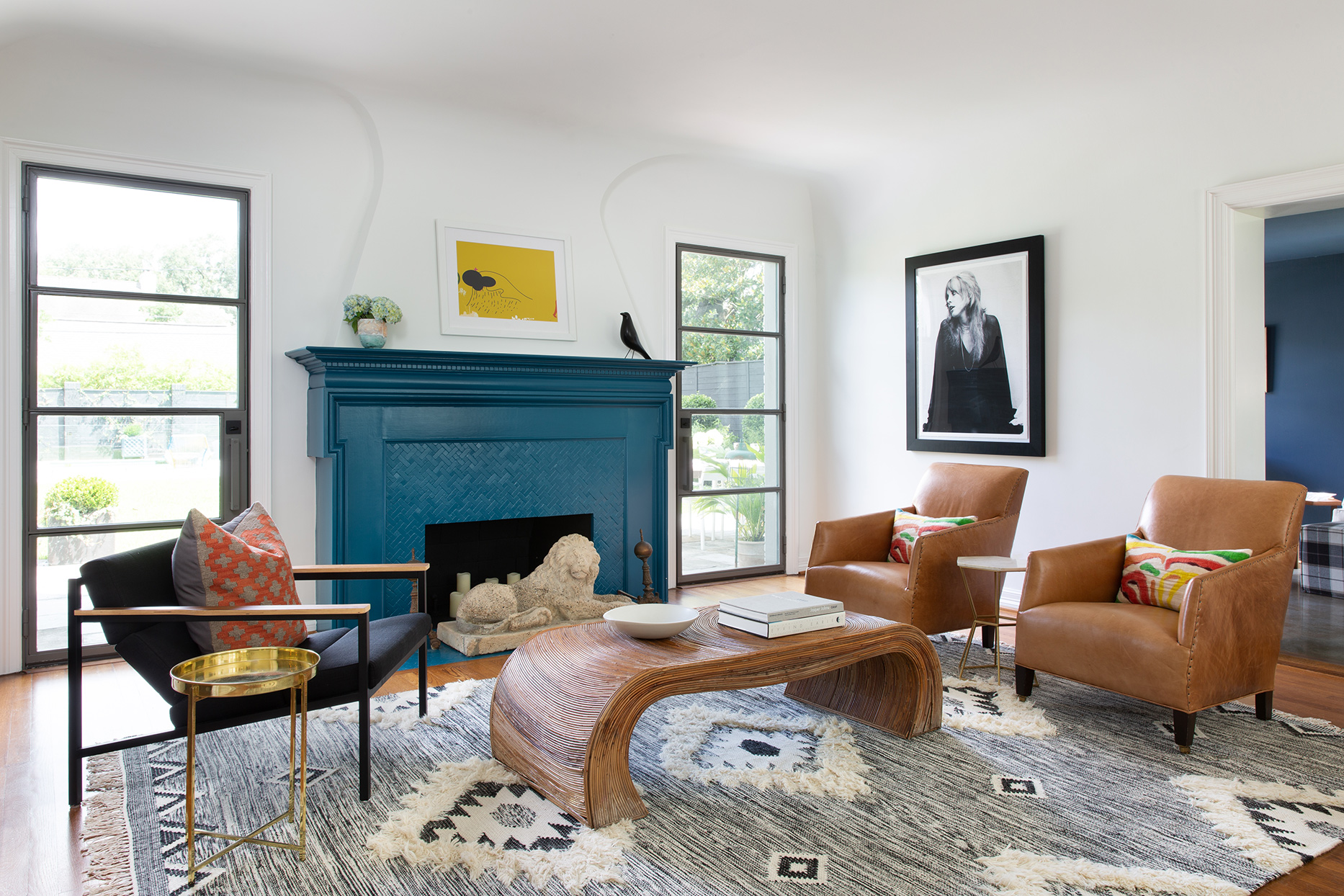 There are some surprising ways to accomplish building on to your home. Best Living Room Decorating Ideas For Every Homeowner Martha Stewart