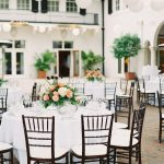 Everything You Need To Know About Renting Chairs For Your Wedding Martha Stewart