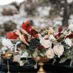 Winter Wedding Centerpieces That Nod To The Season Martha Stewart
