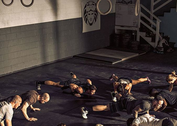 How To Keep Yourself From Getting Hurt In Group Workout Classes Shape Magazine Shape