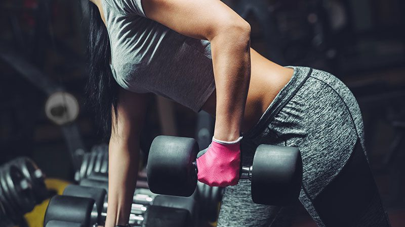 How To Build More Muscle And Burn Fat Shape