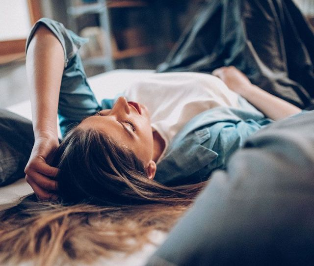 8 Reasons Why You Could Have Pain During Sex