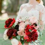 52 Gorgeous Fall Wedding Bouquets Martha Stewart Weddings