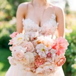 25 Ultra Romantic Peony Wedding Bouquets Martha Stewart Weddings