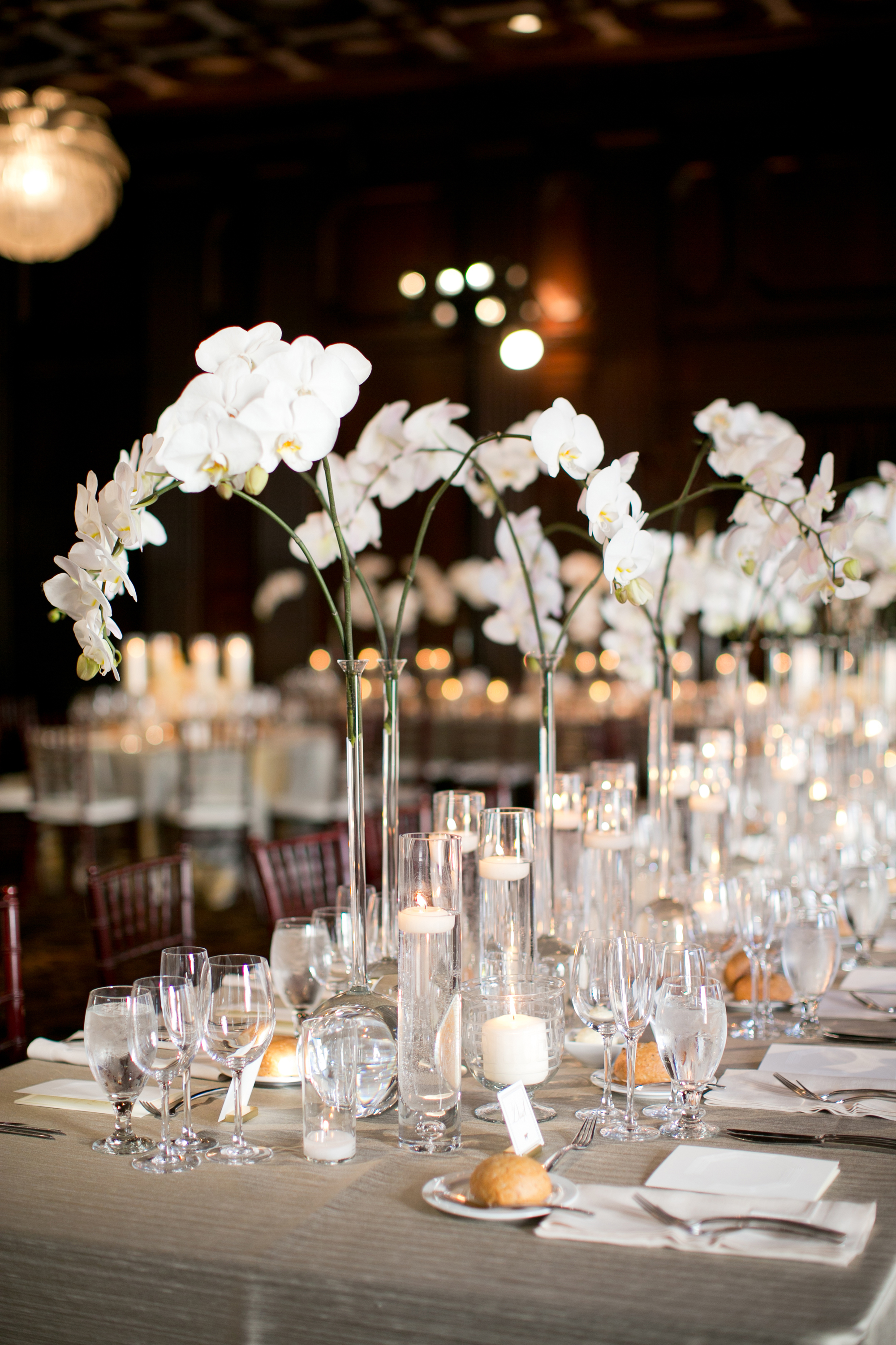 33 Ways To Use Orchids In Every Part Of Your Wedding Martha Stewart Weddings