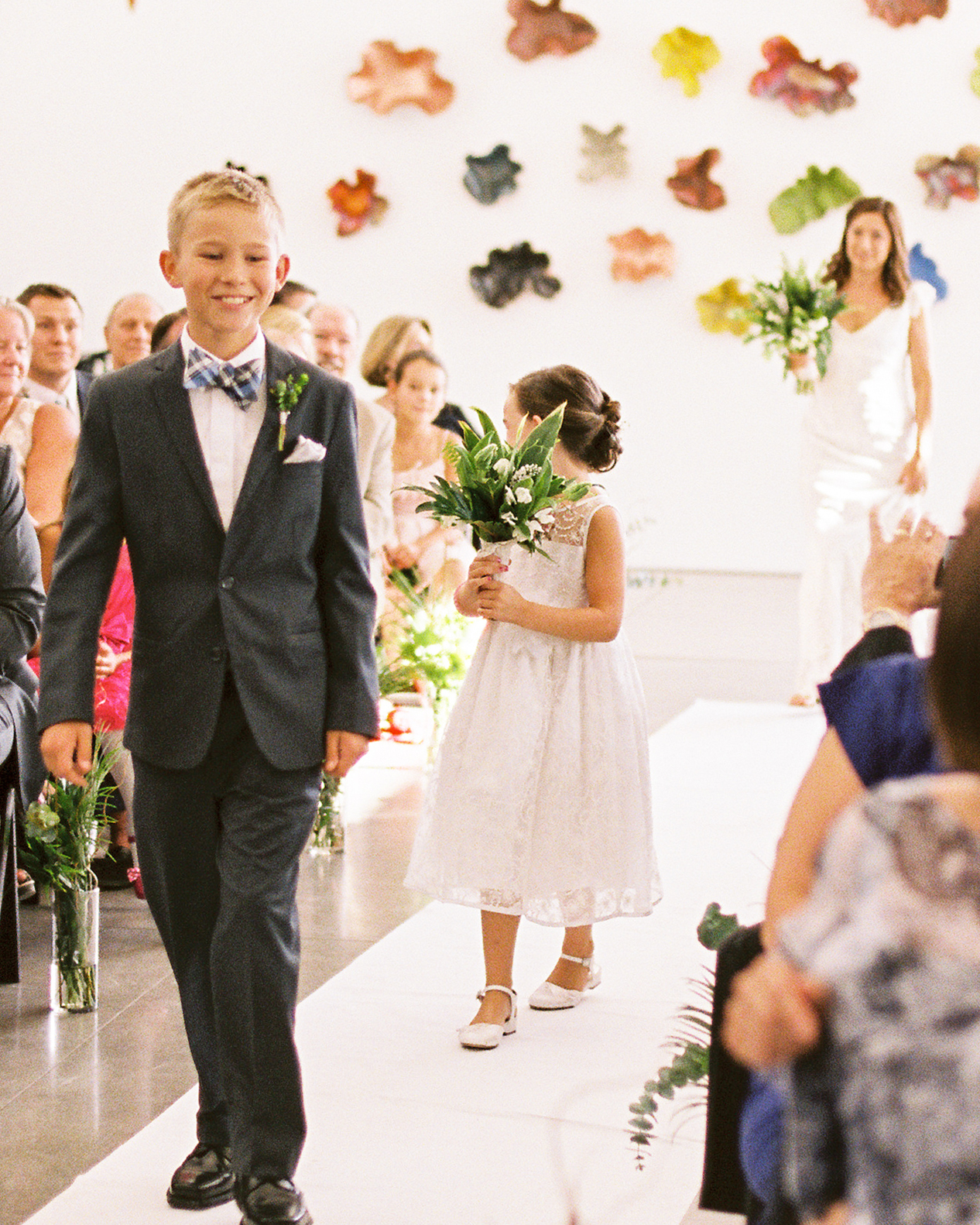 A Basic Wedding Ceremony Outline For Planning The Order Of