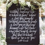 90 Short And Sweet Love Quotes That Will Speak Volumes At Your Wedding Martha Stewart Weddings