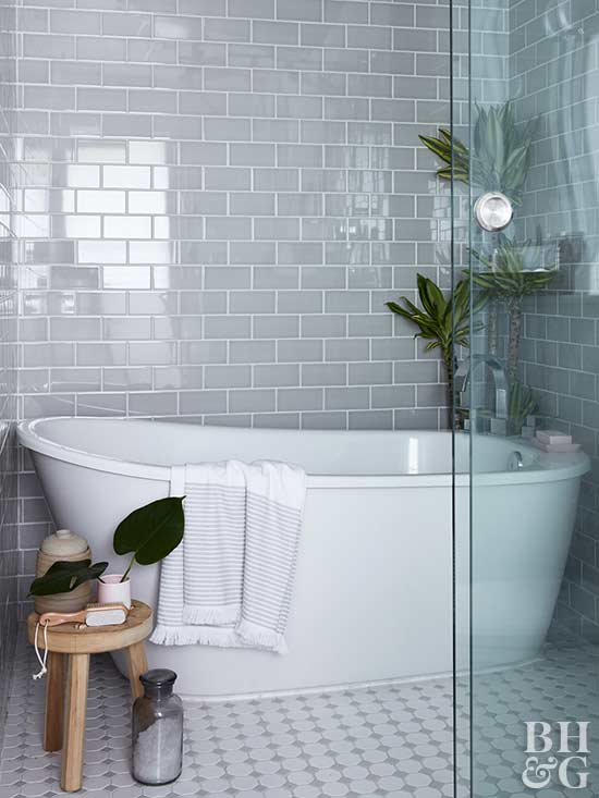 title | Bathroom Subway Tile