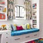 Box Edge Cushion Sewing Tutorial Better Homes Gardens