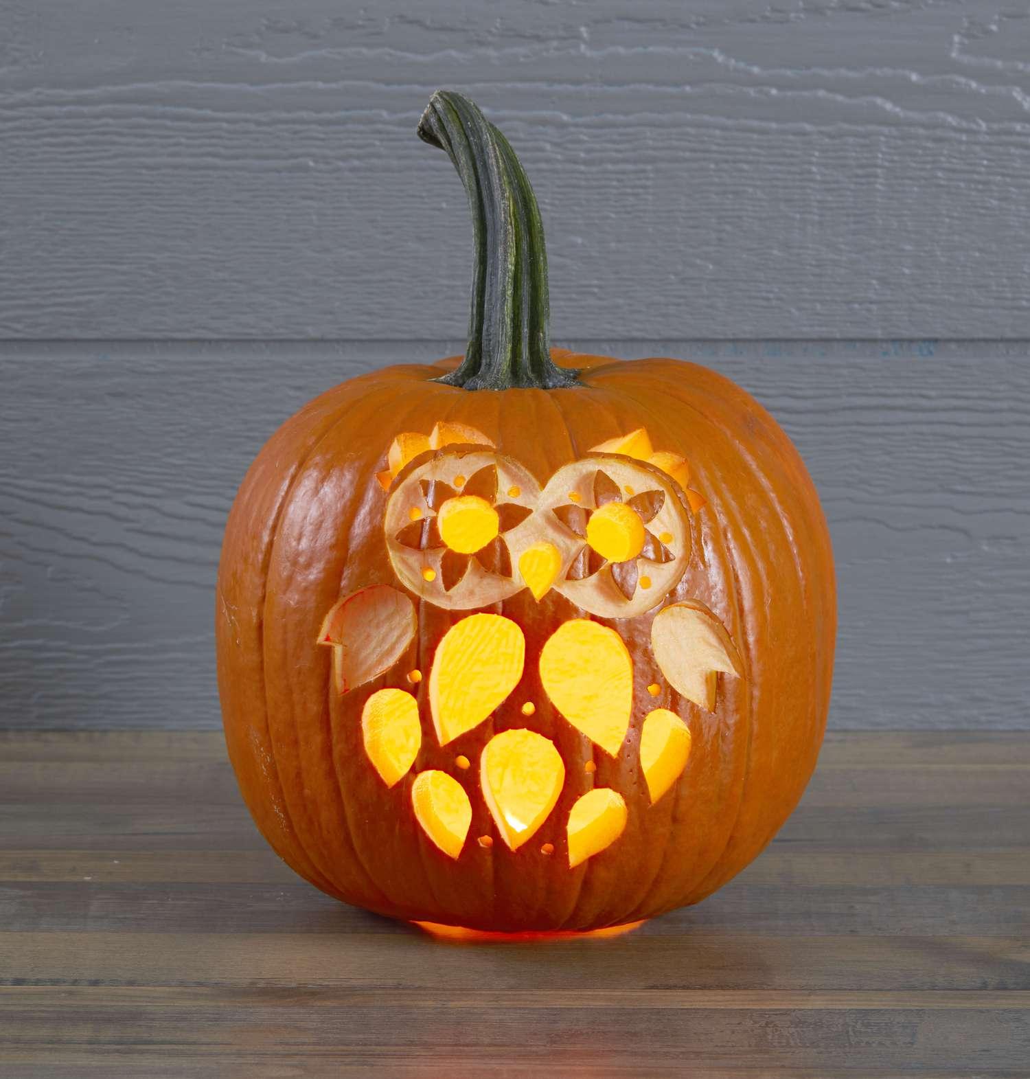 Pumpkin Carving Patterns Amp Templates