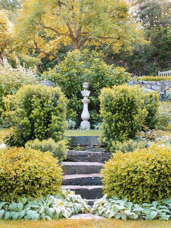 Hillside Landscaping Ideas | Better Homes & Gardens on Backyard Hill Landscaping Ideas  id=77179