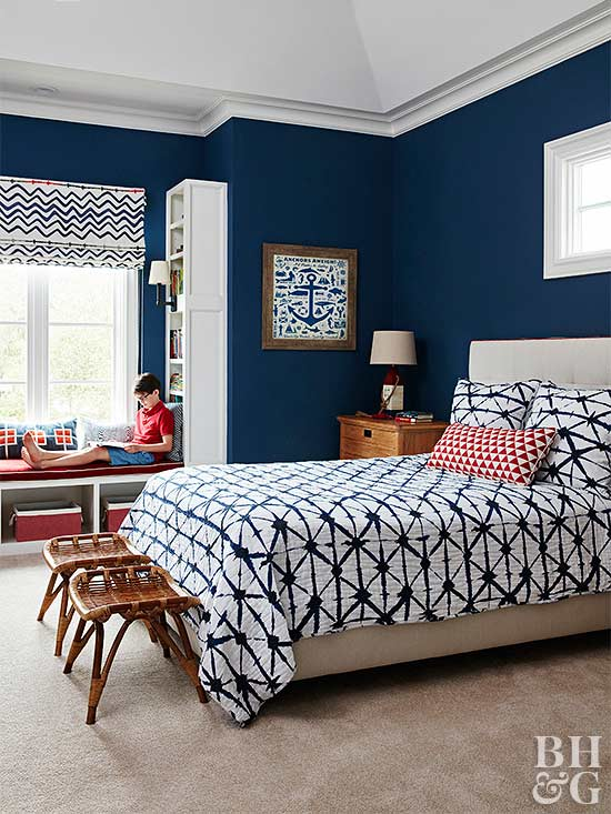 Our Favorite Boys Bedroom Ideas Better Homes Amp Gardens