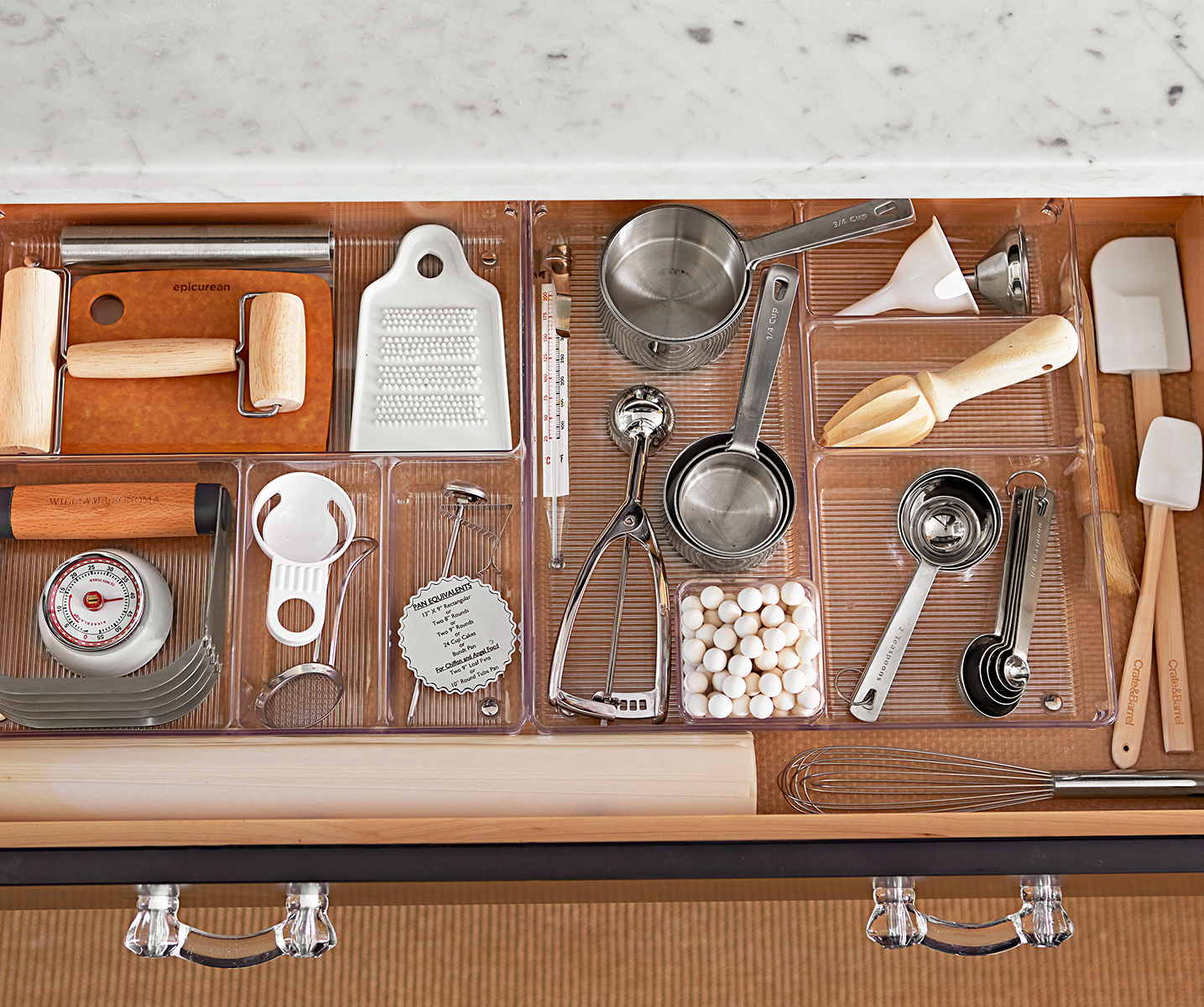 The 21 Most Essential Baking Tools