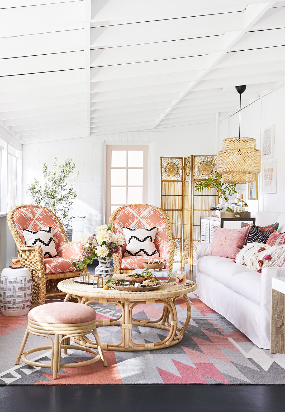 Tips For Decorating With Pantones  Color Of The Year