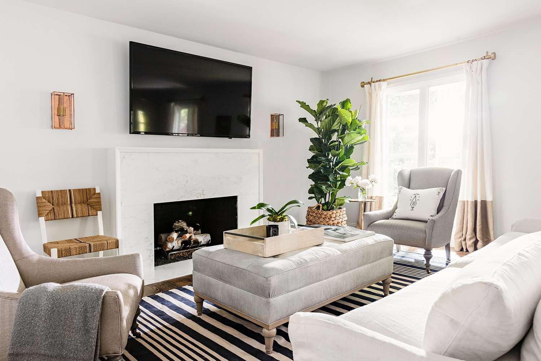 How To Arrange Furniture: No-Fail Tricks