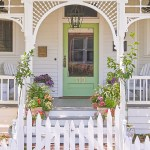 23 Ways To Add Curb Appeal For The Best Front Yard On The Block Better Homes Gardens