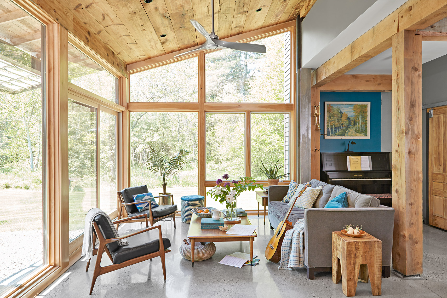 18 sunroom decorating ideas for a