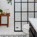 Before And After Small Bathroom Remodels That Showcase Stylish Budget Friendly Ideas Better Homes Gardens