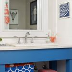18 Diy Bathroom Vanity Ideas For Custom Storage And Style Better Homes Gardens
