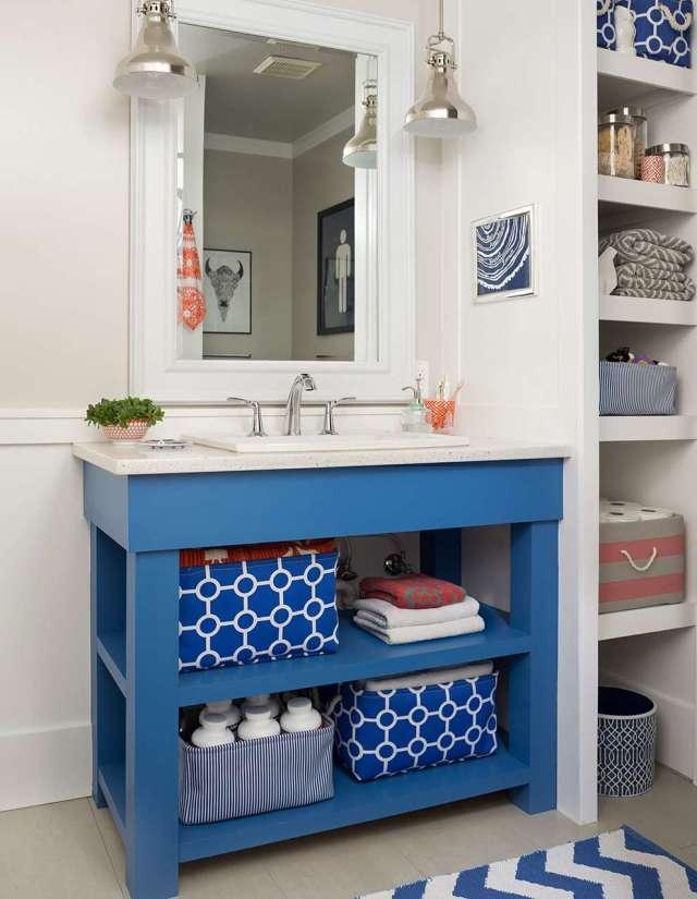 open simple blue vanity 32366fec