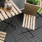 10 Easy To Install Deck Tiles To Help You Create A Backyard Getaway Better Homes Gardens