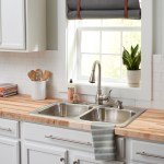 How To Install An Air Admittance Valve To Keep Your Sink Draining Properly Better Homes Gardens