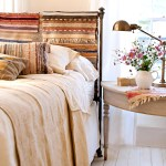 23 Ways To Decorate With Flea Market Finds Better Homes Gardens