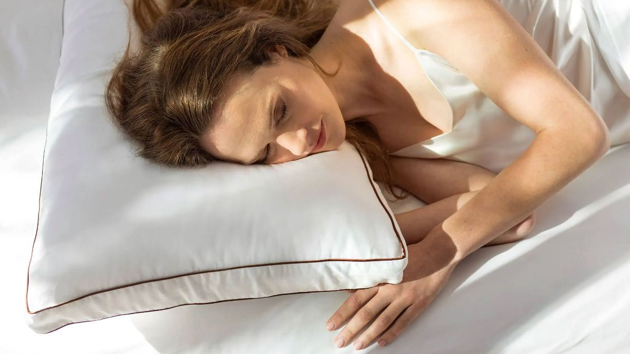 best pillows for side sleepers better