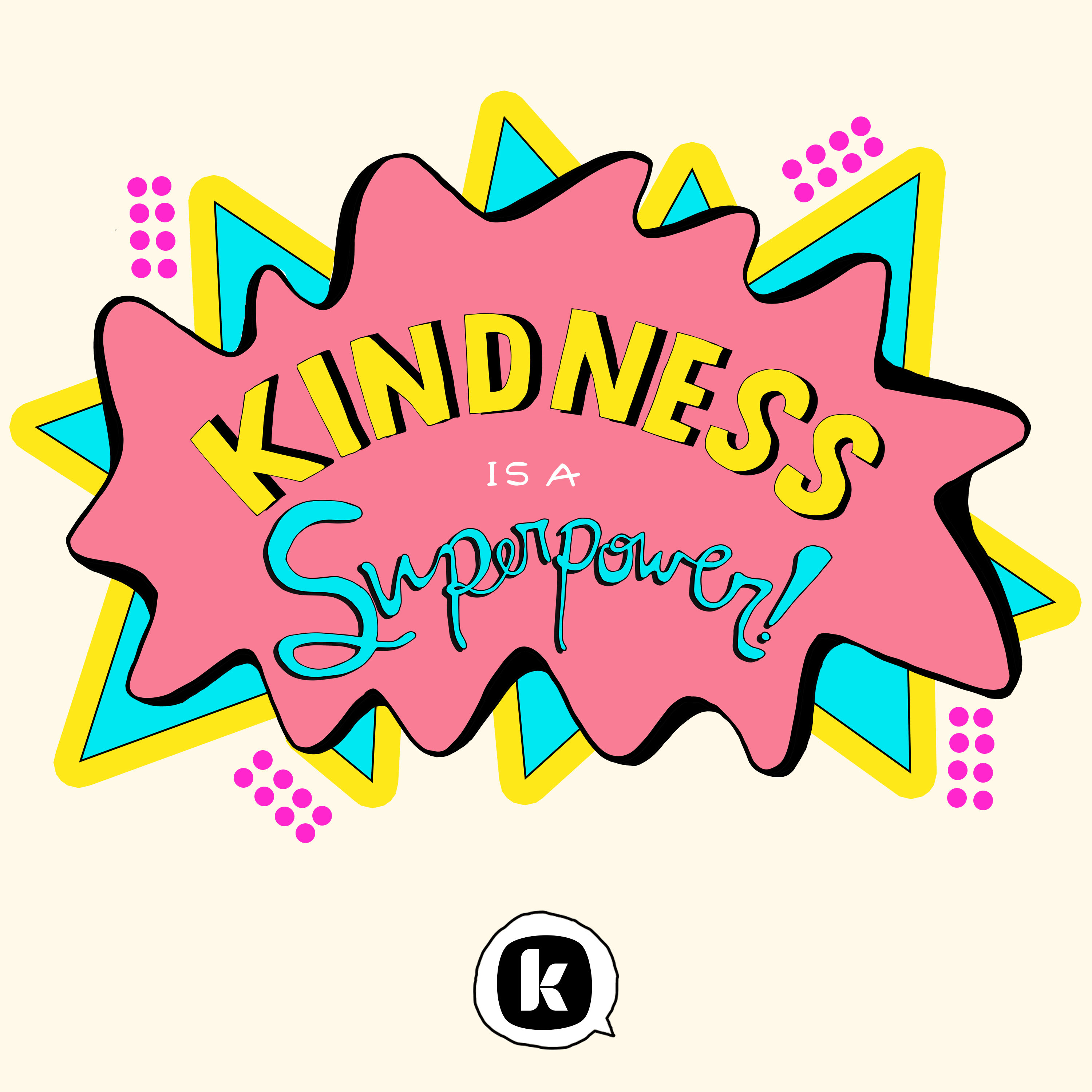 7 Random Acts Of Kindness Ideas For Kids