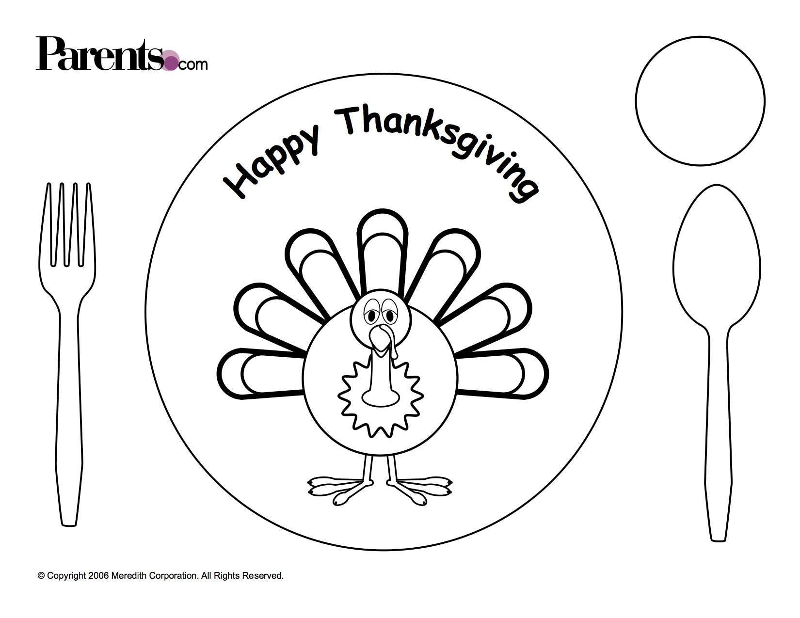Thanksgiving Printables Place Cards Paper Crafts And
