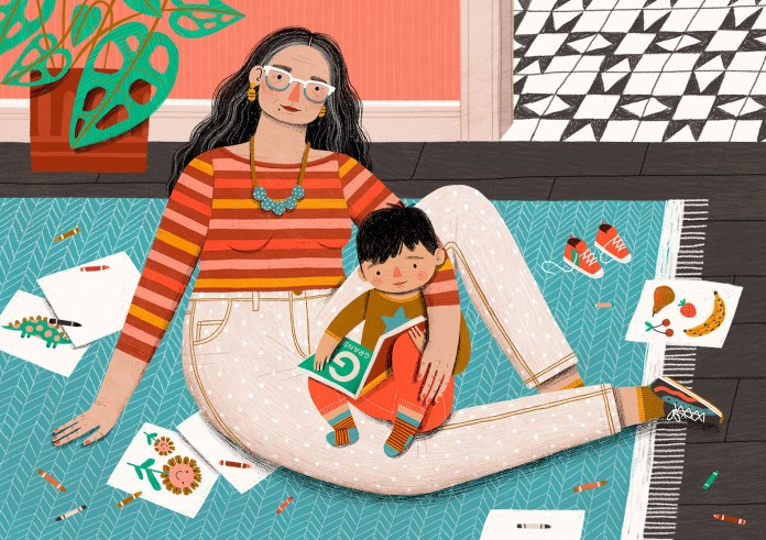From Toxic Mother to Loving Grandmother: How I Learned to Forgive My Mom  After My Son Was Born | Parents