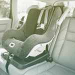 The Best Ways To Clean Car Seats Parents