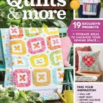 Quilts More Spring 2020 Allpeoplequilt Com