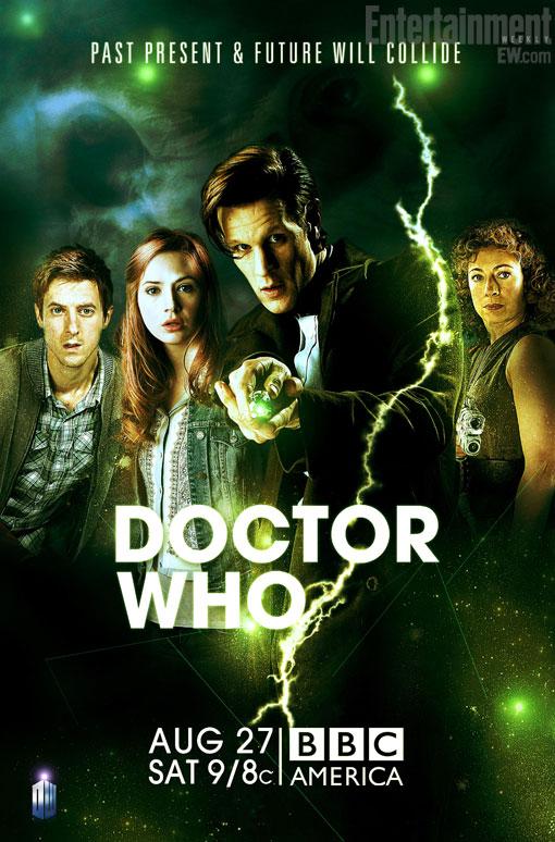 doctor who poster ew com