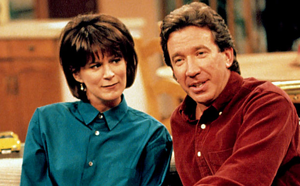 Last Man Standing To Stage Another Home Improvement Reunion Ew Com