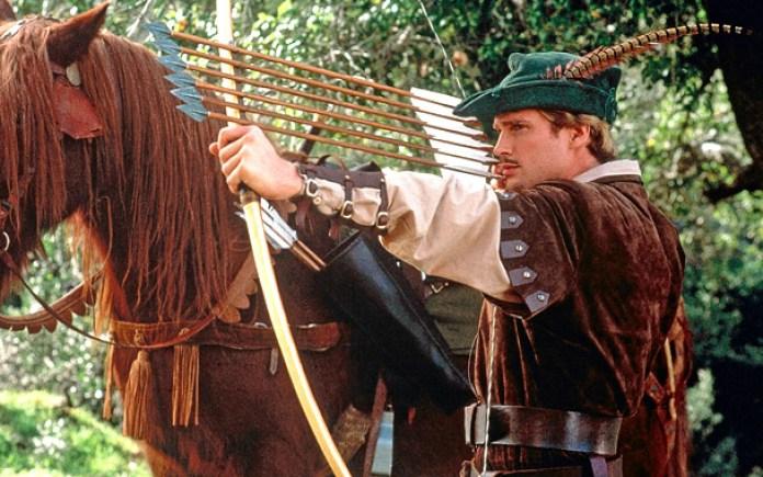 Like Avengers, but with six Hawkeyes: Sony ponders Robin Hood universe |  EW.com