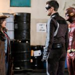 The Flash Recap Season 4 Episode 14 Ew Com