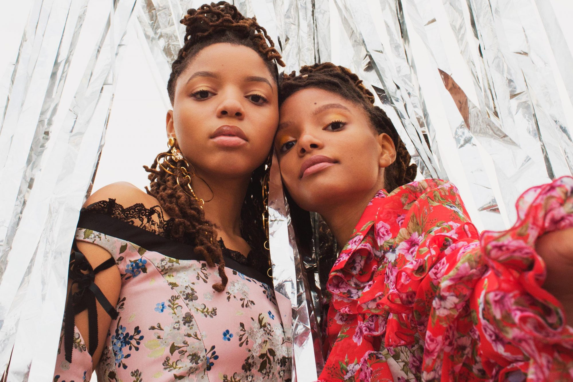 beyonce proteges chloe x halle