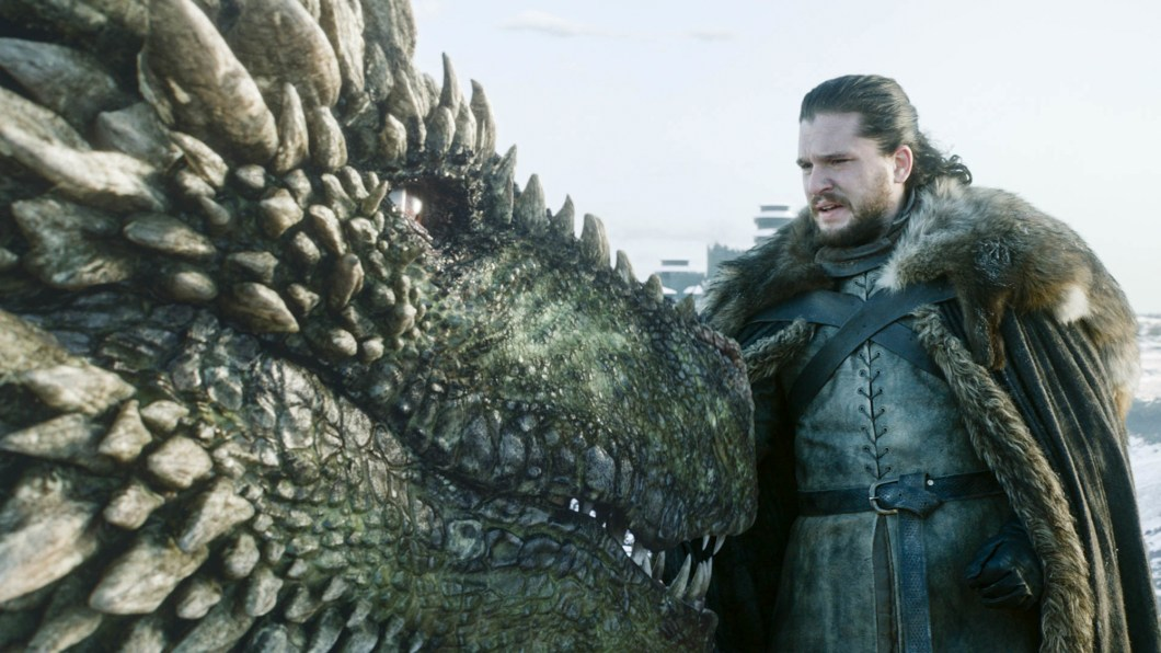 Game of Thrones season 8 premiere shatters ratings record | EW.com