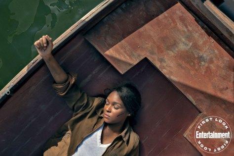 Nieuwe Homecoming S2 trailer met Janelle Monae