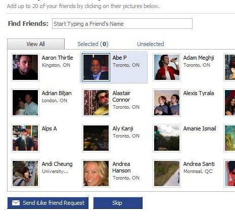How To Invite All Facebook Friends To A Group Event Or Page