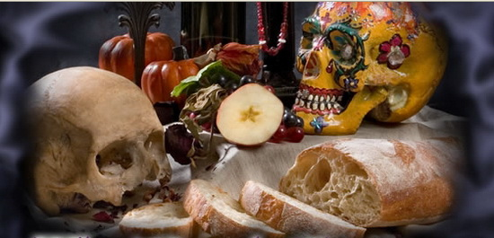 Festival of the Dead in Salem, Massachusetts