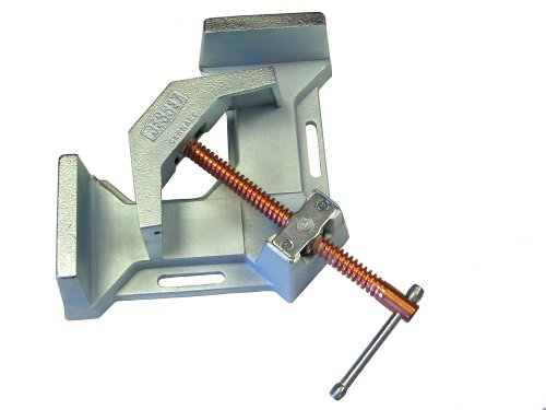 Bessey WSM-12 9-1:2-Inch Welders Angle Clamp