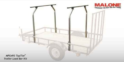 Malone Auto Racks Trailer Cross Bar System