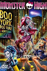 Монстр Хай: Бу Йорк, Бу Йорк - смотреть онлайн мультфильм ...