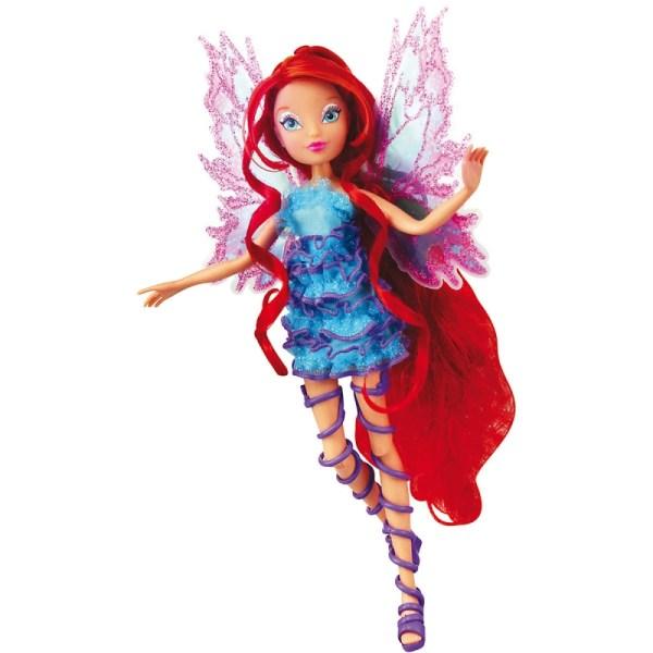 Кукла Винкс Блум. Фото