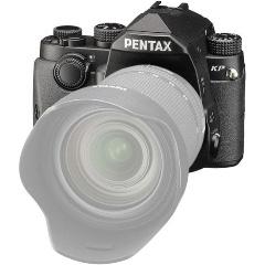 Цифровой зеркальный фотоаппарат PENTAX KP KIT black + 3 ...