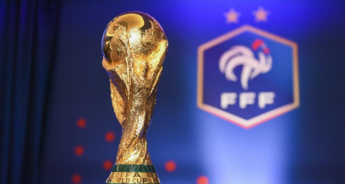 Les résultats de coupe du monde 2022 ainsi que le livescore, scores, classements de coupe du monde 2022 et détails du match (buteurs, cartons rouges, …) Tirage au sort des éliminatoires de la Coupe du Monde 2022 ...